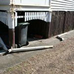 Downpipes Down
