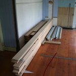 New Floorboards