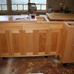 Tall Benchtops